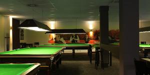 Limit / Snooker Top Biljart - Westerlo - Foto's
