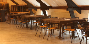 Café 't Centrum - Feestzaal